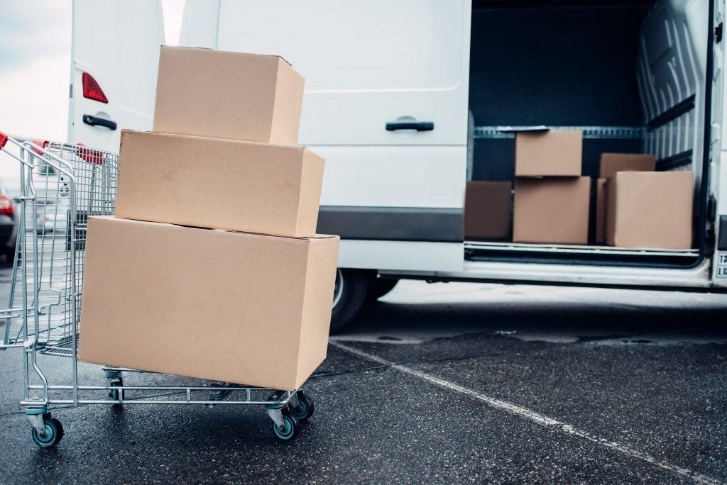 About Us – FTS Logistics
